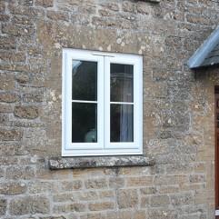 uPVC Windows for cottage