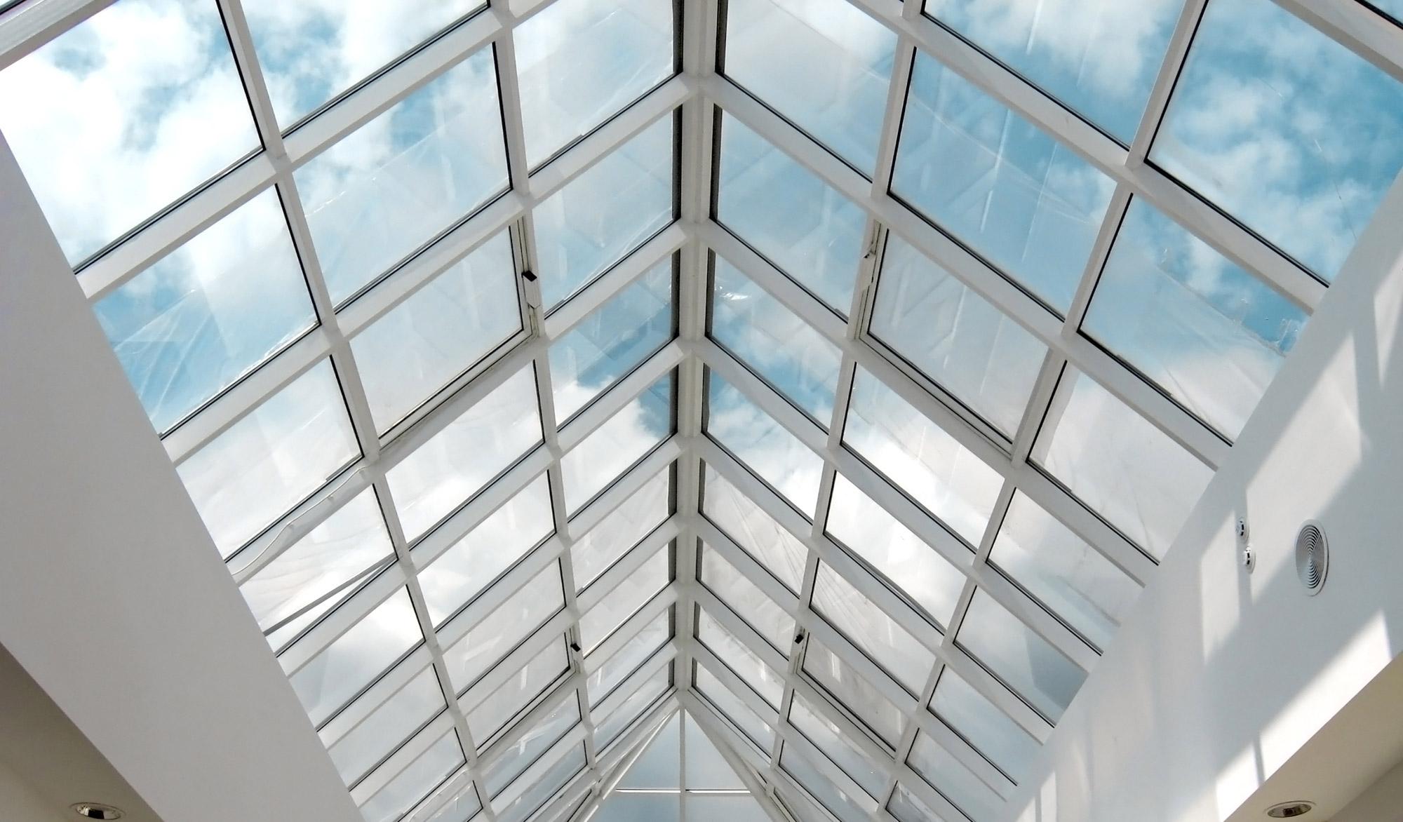 Solar Control Glass Allglass Amp Glazing Somerset
